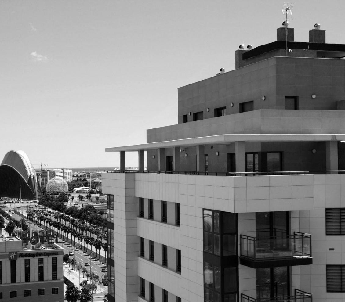 Obra nueva casas del mediterr neo - Casas del mediterraneo valencia ...