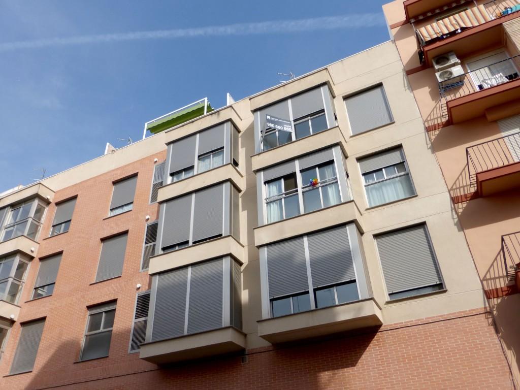 Edificio de viviendas para estrenar en valencia casas del mediterr neo - Casas del mediterraneo valencia ...