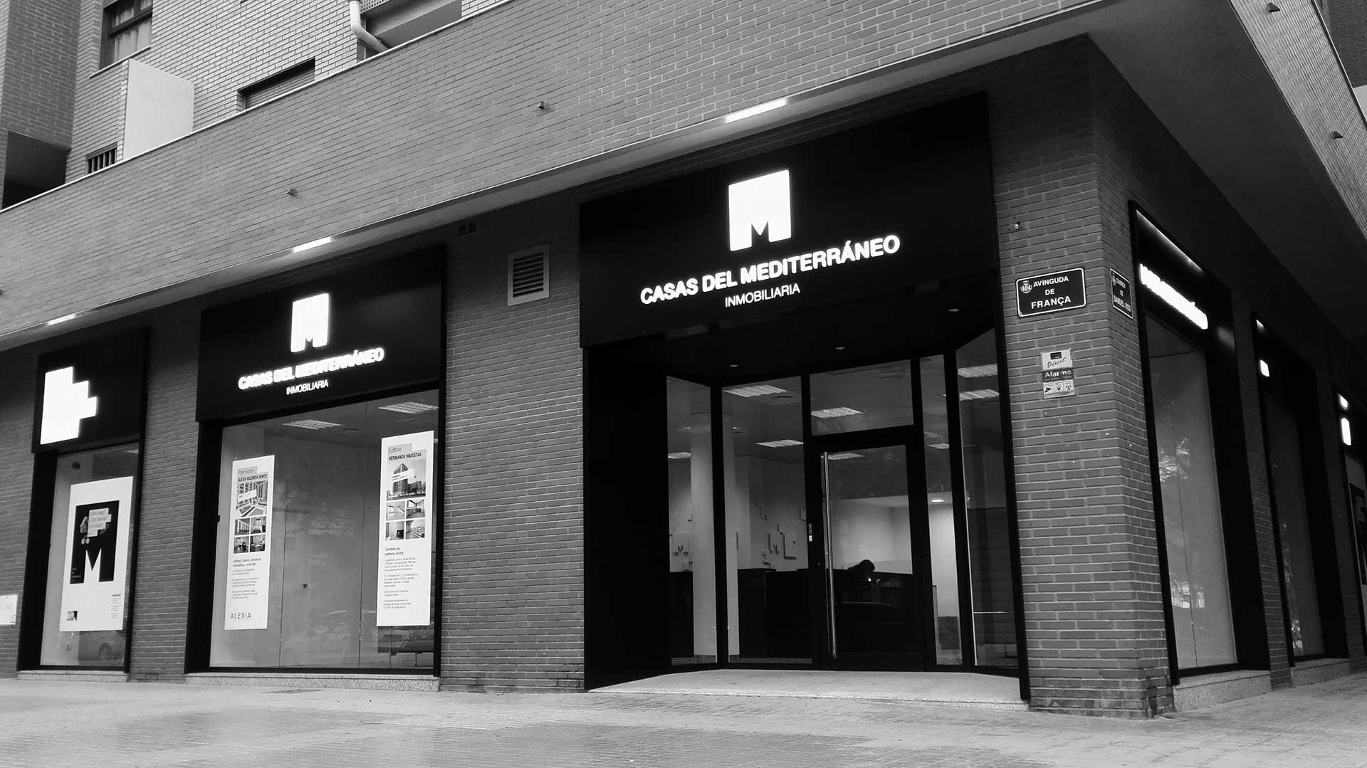 Contacto casas del mediterr neo - Casas del mediterraneo valencia ...